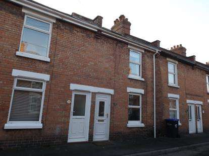 3 Bedrooms Terraced House for sale in Salisbury, Wiltshire