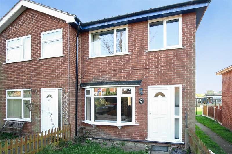 3 Bedrooms House for sale in Broadoak Drive, Stapleford
