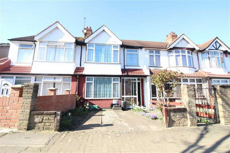 3 Bedrooms Property for sale in Mackenzie Road, Beckenham, BR3