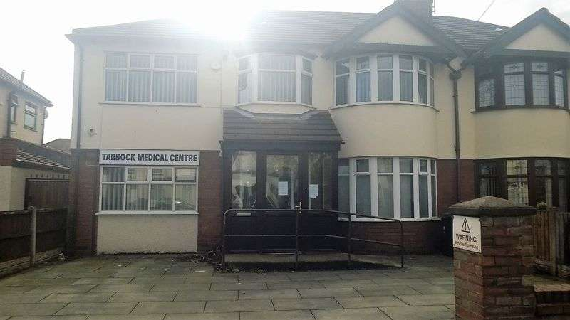 5 Bedrooms Property for sale in Tarbock Road, Liverpool