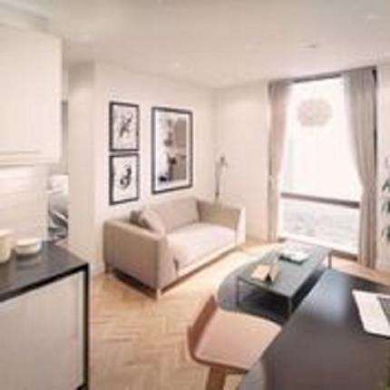 Property for sale in Frederick Road, Salford, M6 6NY