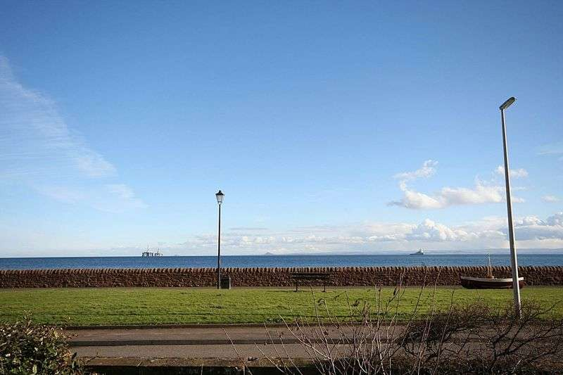 2 Bedrooms Flat for sale in Back Dykes, East Wemyss
