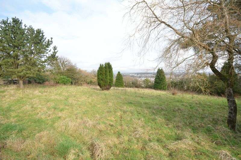 Property for sale in Cefn Glas Road, Bridgend