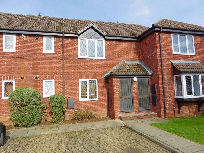2 Bedrooms Flat for sale in Marlow