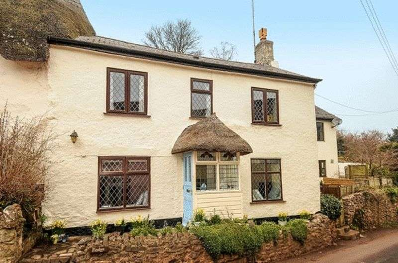 4 Bedrooms Property for sale in Roslyn Cottage, Stokeinteignhead