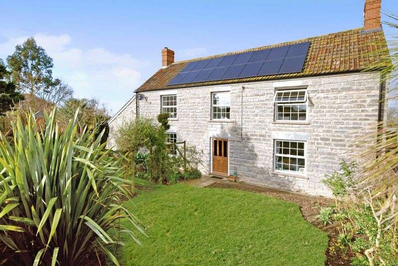 6 Bedrooms Detached House for sale in Meareway, Between Wedmore and Glastonbury