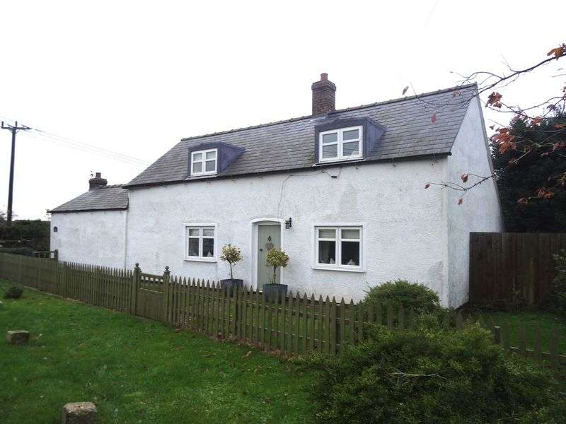 3 Bedrooms Detached House for sale in Fengate, Moulton Chapel