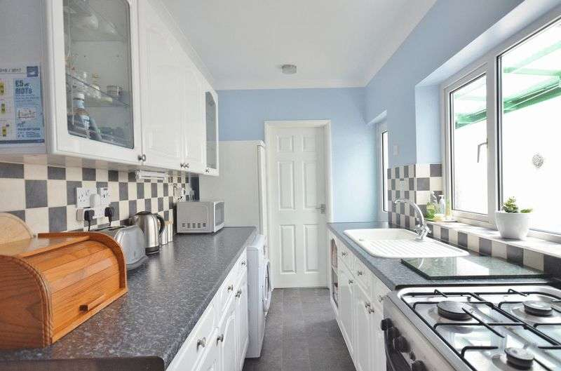 3 Bedrooms Terraced House for sale in Derwent Row, Cockermouth