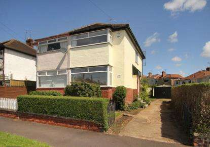 3 Bedrooms Semi Detached House for sale in Alnwick Road, Sheffield, South Yorkshire