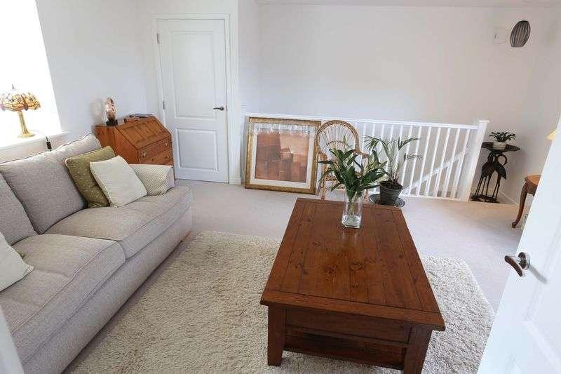 1 Bedroom Flat for sale in Brick Lane, Cuckfield