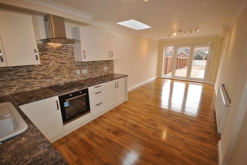 2 Bedrooms Terraced House for sale in Gertrude Road, Norwich