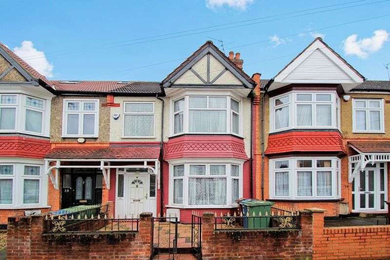 4 Bedrooms Terraced House for sale in Bedford Road, Harrow