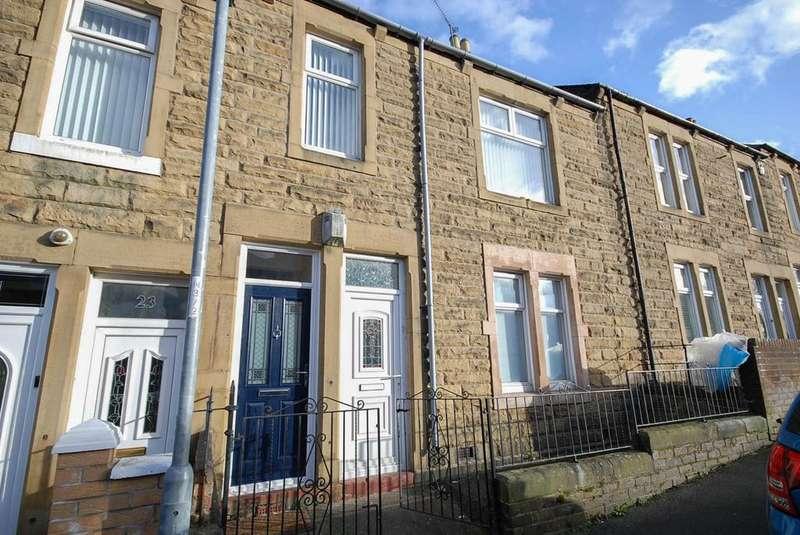 3 Bedrooms Flat for sale in Woodlands Terrace, Felling