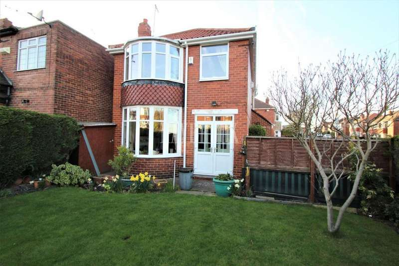 3 Bedrooms Detached House for sale in Rockingham Road, Swinton