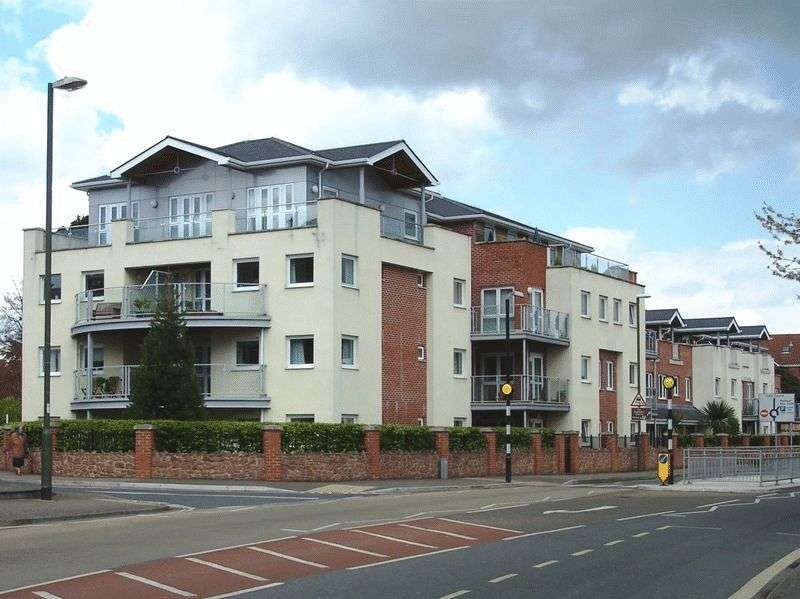 1 Bedroom Flat for sale in Cypress Court, Paignton - Ref: AB99