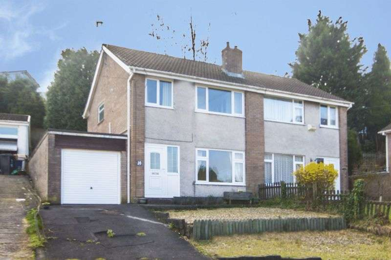 3 Bedrooms Semi Detached House for sale in Grosvenor Road, Newport