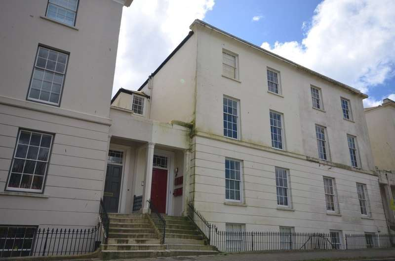 1 Bedroom Apartment Flat for sale in Strangways Terrace, Truro