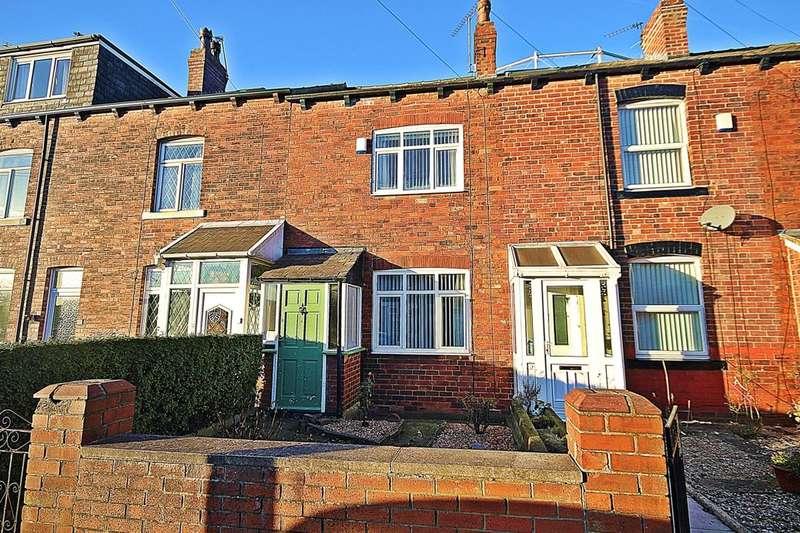 2 Bedrooms Property for sale in Marshall Street, Crossgates, Leeds, LS15