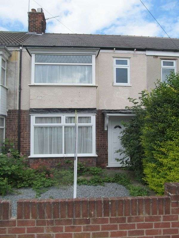 3 Bedrooms Property for sale in Oldstead Avenue, Hull