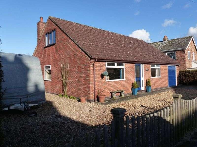 4 Bedrooms Detached House for sale in Chapman Street, Market Rasen
