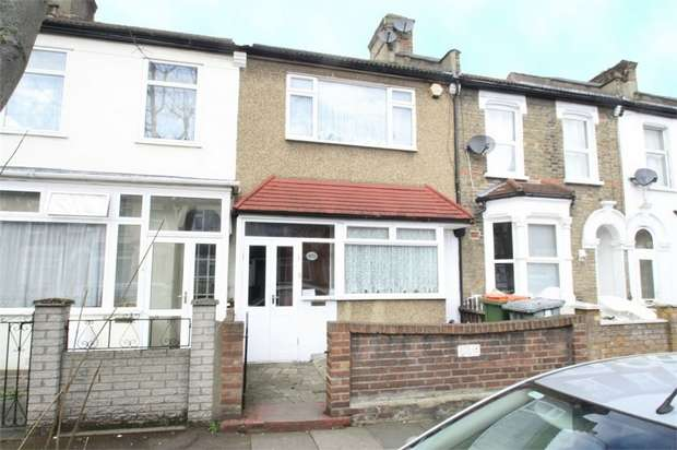 3 Bedrooms Terraced House for sale in Patrick Road, Plaistow, London