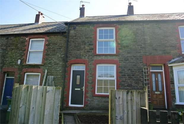 2 Bedrooms Cottage House for sale in Plasycoed Road, Pontnewynydd, PONTYPOOL, Torfaen