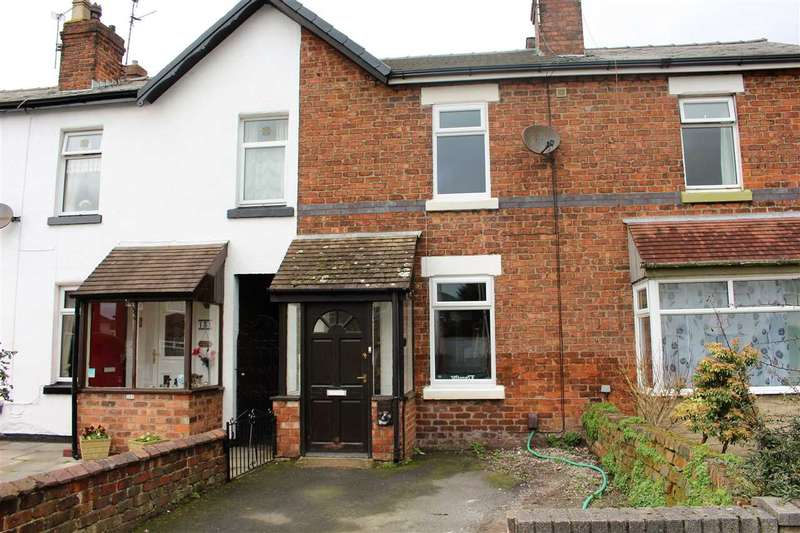 Semi Detached House for sale in Newton Street, southport