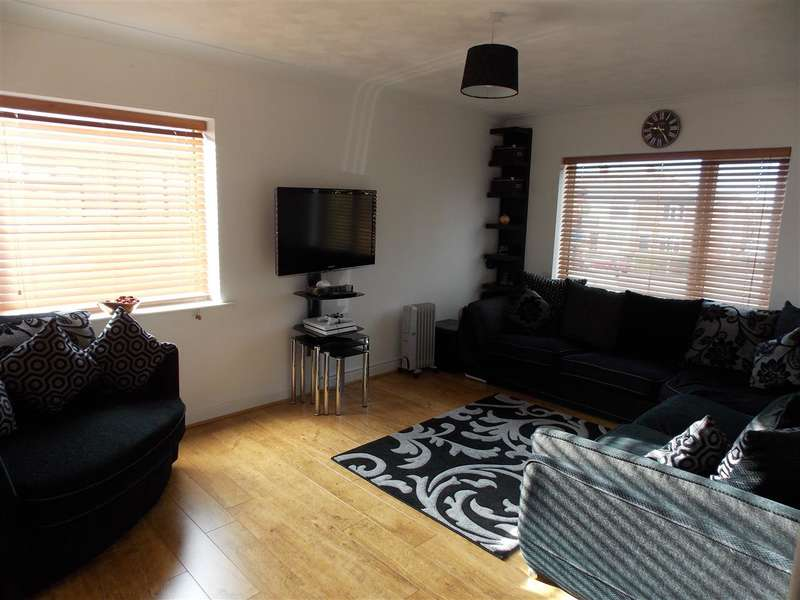 2 Bedrooms Apartment Flat for sale in James Street, Preston
