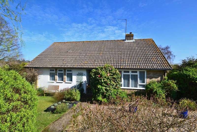 3 Bedrooms Detached Bungalow for sale in Silverdale, Coldwaltham, Pulborough, RH20