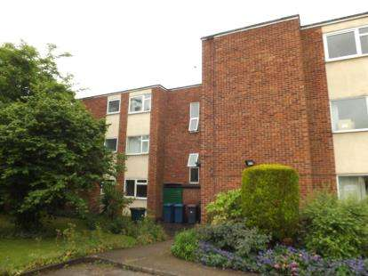 1 Bedroom Flat for sale in Springfields, Loughborough Road, West Bridgford, Nottingham