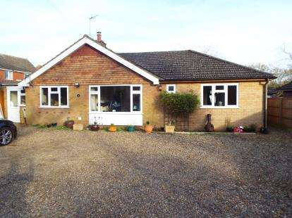 4 Bedrooms Bungalow for sale in Horning, Norwich, Norfolk
