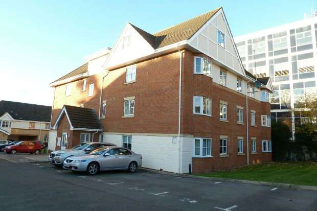 2 Bedrooms Flat for sale in Avenue Heights Basingstoke Road Reading
