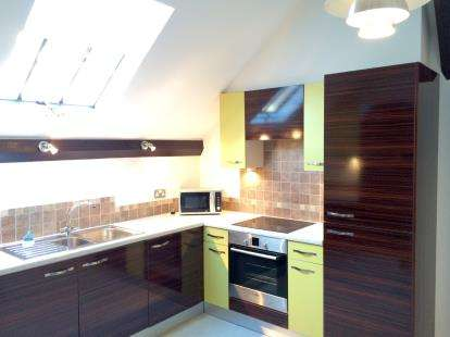 1 Bedroom Flat for sale in Torwood Gardens, Torquay, Devon