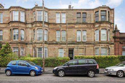 2 Bedrooms Flat for sale in Kenmure Street, Glasgow, Lanarkshire