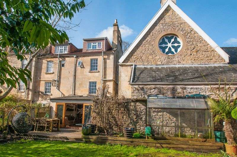 4 Bedrooms Terraced House for sale in Northend, Batheaston, Bath