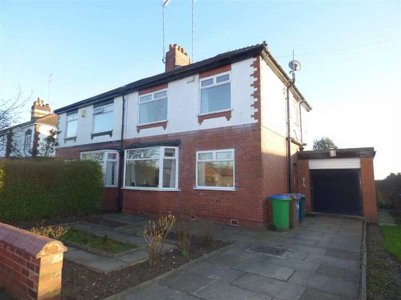 4 Bedrooms Property for sale in Towncroft Avenue, Middleton, Manchester, M24