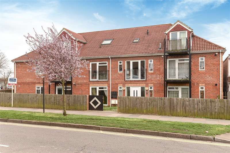 2 Bedrooms Apartment Flat for sale in Walton Avenue, Harrow, Middlesex, HA2