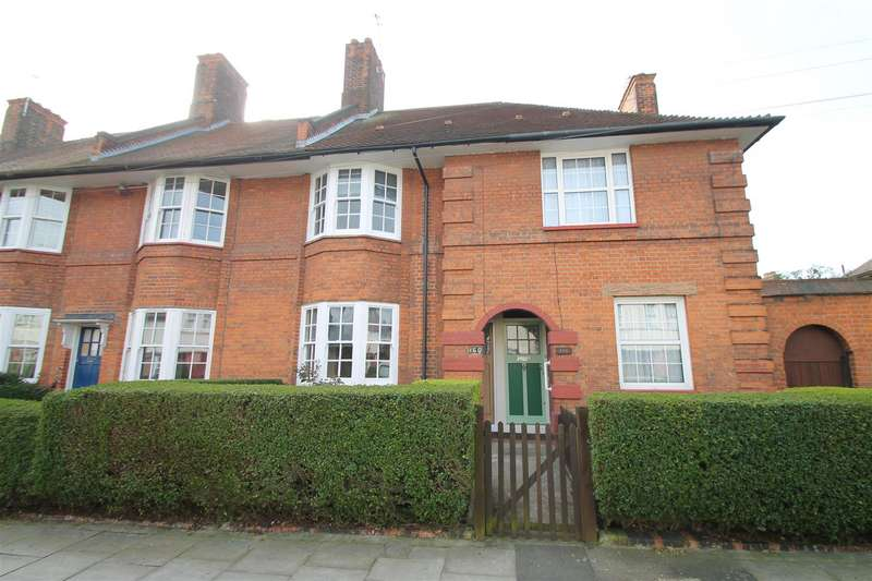 2 Bedrooms Cottage House for sale in Tower Gardens Road, London N17 7QB