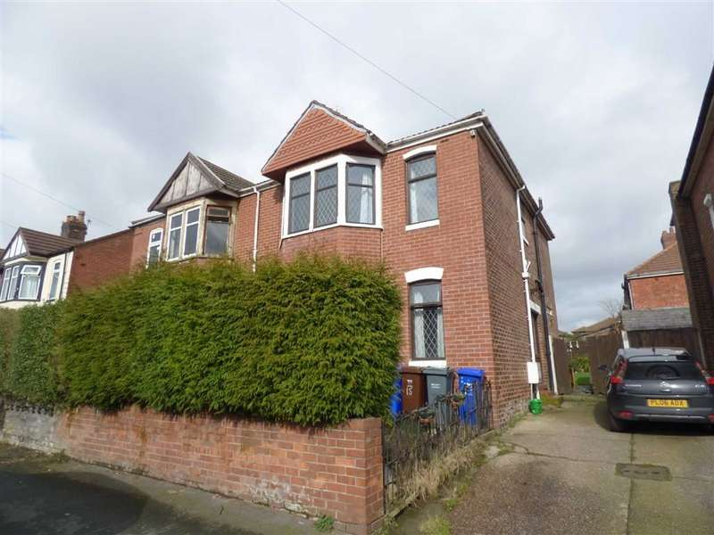 3 Bedrooms Property for sale in Hilldale Avenue, Blackley, Manchester, M9