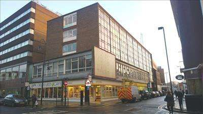 Residential Development Commercial for sale in Tivoli House, Paragon Street South Street, Hull, East Yorkshire, HU1 3QG