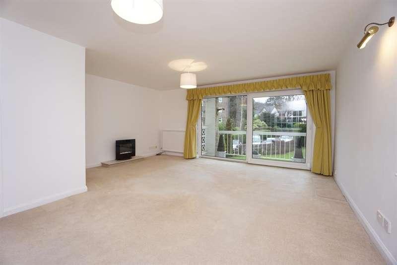 2 Bedrooms Apartment Flat for rent in Laurel Court, Endcliffe Vale Road, Sheffield, S10 3DU