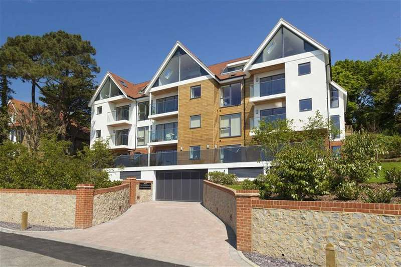 4 Bedrooms Apartment Flat for sale in North Road, Hythe, Kent, CT21