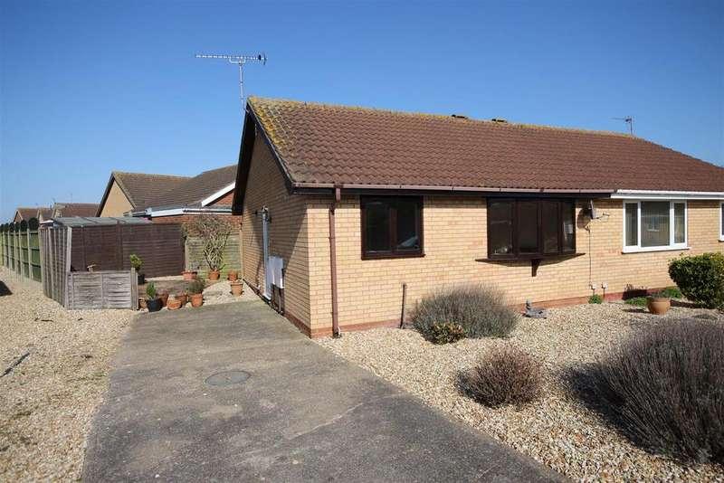1 Bedroom Semi Detached Bungalow for sale in 16 Parklands, Mablethorpe