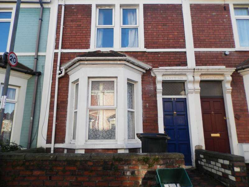 4 Bedrooms House for rent in Ruby Street, Bristol