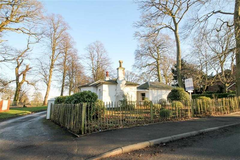 3 Bedrooms Detached Bungalow for sale in London Road, Davenham