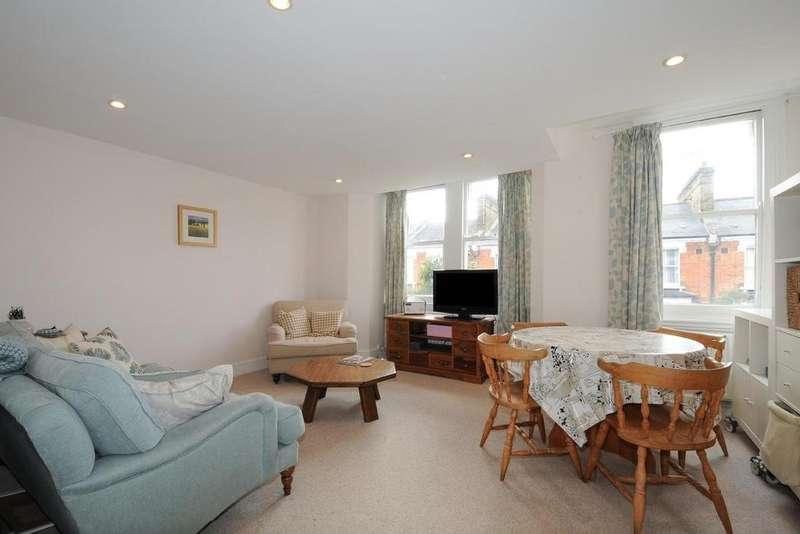 1 Bedroom Flat for sale in Brook Drive, Kennington, SE11