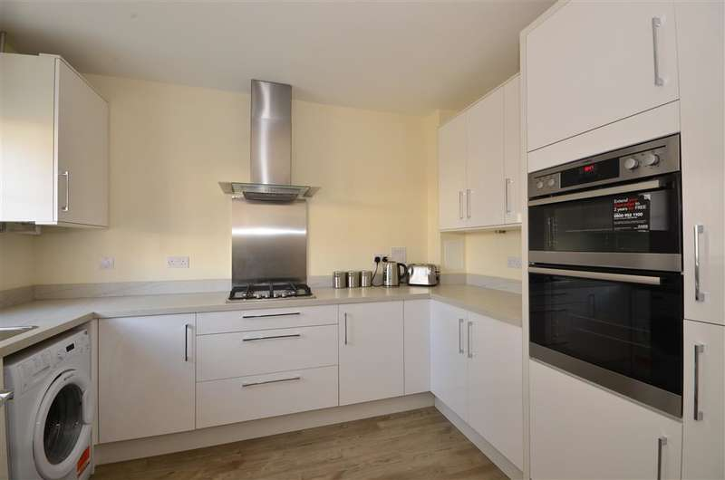 3 Bedrooms End Of Terrace House for sale in Baker Lane, Tonbridge, Kent
