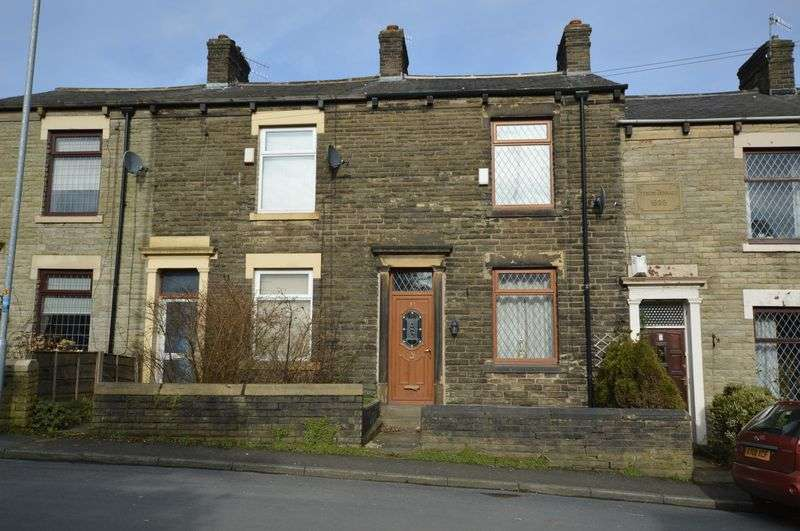 2 Bedrooms Terraced House for sale in Shore Road, Littleborough