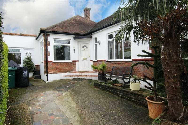 5 Bedrooms Semi Detached House for sale in Page Street, Mill Hill, London