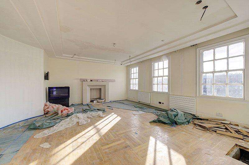 3 Bedrooms Flat for sale in Eaton Place, Belgravia, London, SW1X
